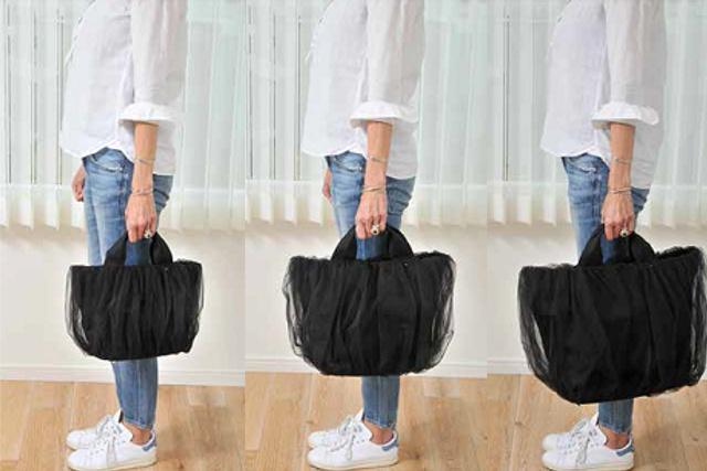 通勤バッグの選び方